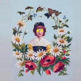 """OFRENDA FLORAL : 10""""EP Las Flores No Me Odian"""