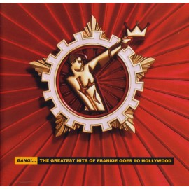 2nd HAND / OCCAS :  FRANKIE GOES TO HOLLYWOOD : CD Bang!... The Greatest Hits Of Frankie Goes To Hollywood