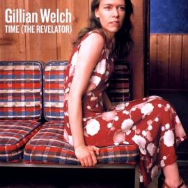 WELCH Gillian : CD Time (The Revelator)