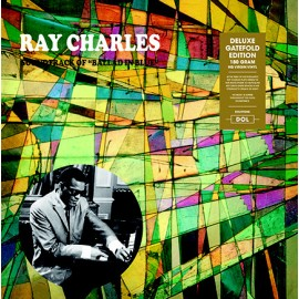 """CHARLES Ray : LP Soundtrack of """"Ballad In Blue"""""""