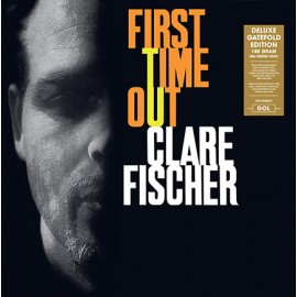 FISHER Clare : LP First Time Out