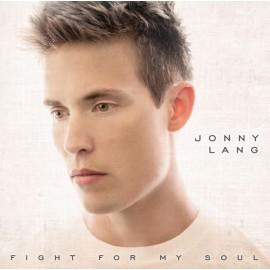 LANG Jonny : LP Fight For My Soul