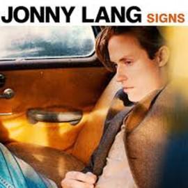 LANG Jonny : LP Signs