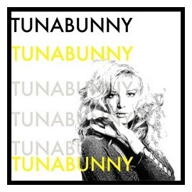 TUNABUNNY : LP Tunabunny