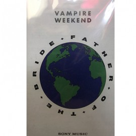 VAMPIRE WEEKEND : K7 Father Of The Bride