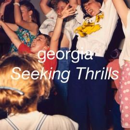 GEORGIA : LP Seeking Thrills