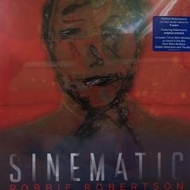 ROBERTSON Robbie : LPx2 Sinematic