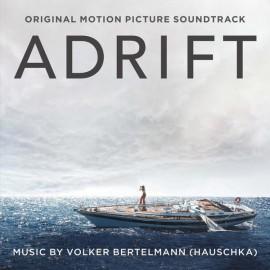 BERTELMANN Volker : LP Adrift