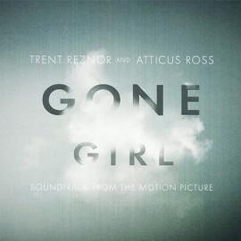 REZNOR Trent / ROSS Atticus : CDx2 Gone Girl