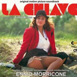 MORRICONE Ennio : CD La Chiave