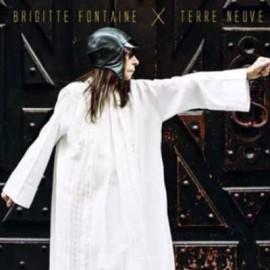 FONTAINE Brigitte : LP Terre Neuve