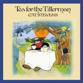 STEVENS Cat : LP Tea For The Tillerman