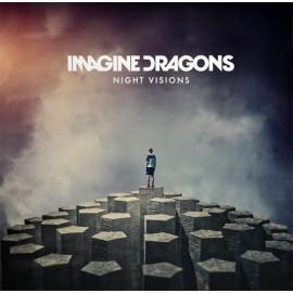 IMAGINE DRAGONS : LP Night Visions