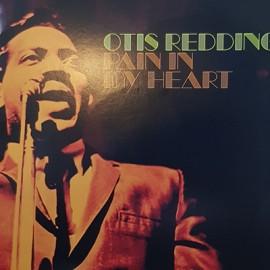 REDDING Otis : LP Pain In My Heart
