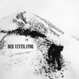 DER VENTILATOR : White EP