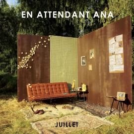 EN ATTENDANT ANA : LP Juillet (colored)