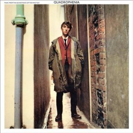 WHO (the) : LPx2 Quadrophenia (Music From The Soundtrack Of The Who Film)