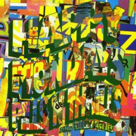 HAPPY MONDAYS : LP Pills 'N' Thrills And Bellyaches (2020)