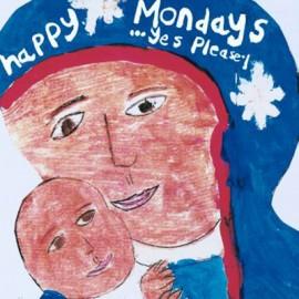 HAPPY MONDAYS : LP ...Yes Please!