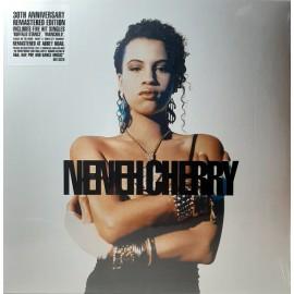 CHERRY Neneh : LP Raw Like Sushi