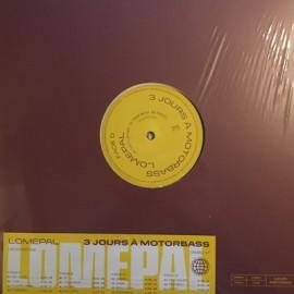 LOMEPAL : LPx2 3 Jours à Motorbass - Live Acoustique