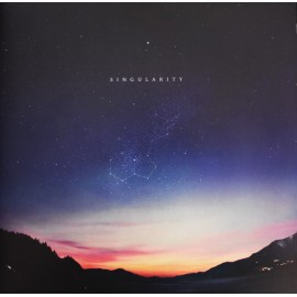 JON HOPKINS : LPx2 Singularity