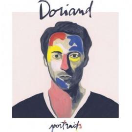 DORIAND : CD Portraits