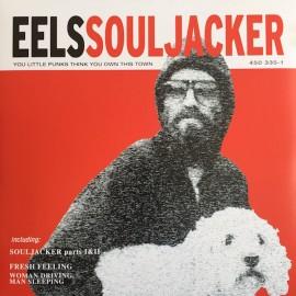 EELS : LP Souljacker