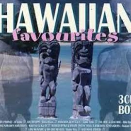 VARIOUS : CDx3 Hawaiian Favourites