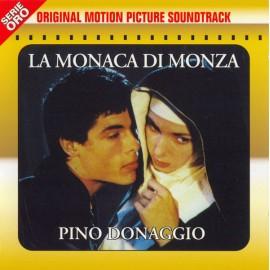 DONAGGIO Pino : CD La Monaca Di Monza