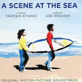 HISAISHI Joe : CD A Scene At The Sea