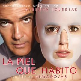 IGLESIAS Alberto : CD La Piel Que Habito