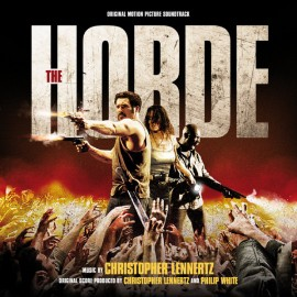 LENNERTZ Christopher : CD The Horde