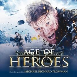 PLOWMAN Michael Richard : CD Age Of Heroes