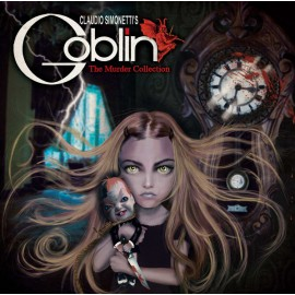 GOBLIN : CD The Murder Collection