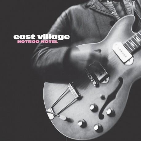 EAST VILLAGE : LP Hotrod Hotel