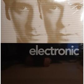 ELECTRONIC : LP Electronic