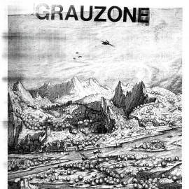 "GRAUZONE : 12""EP Raum"