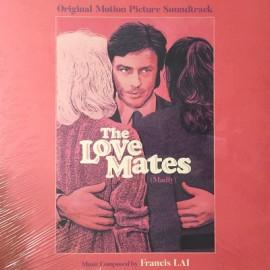 LAI Francis : LP The Love Mates