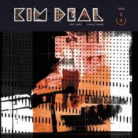 KIM DEAL : Hot Shot