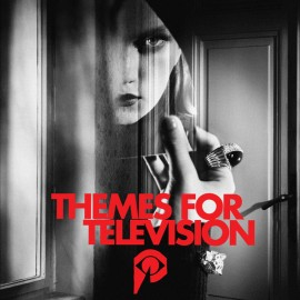 JOHNNY JEWEL : LPx2 Themes For Television