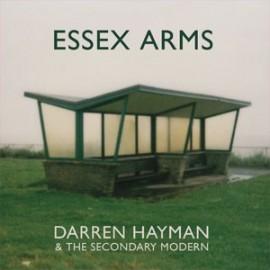 DARREN HAYMAN : LP Essex Arms
