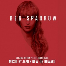 HOWARD James Newton : LPx2 Red Sparrow
