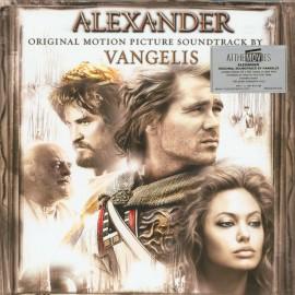 VANGELIS : LPx2 Alexander