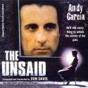 DAVIS Don : CD The Unsaid
