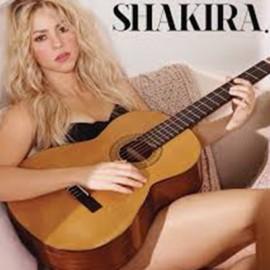 SHAKIRA : CD Shakira