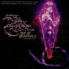 PEMBERTON Daniel : LPx2 im Henson's The Dark Crystal Age Of Resistance Volume 1 &