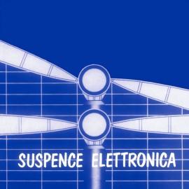 UMILIANI Piero : LP Suspence Elettronica