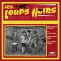 LOUPS NOIRS (les) : One Two For The Rock