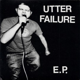 UTTER FAILURE : E.P.